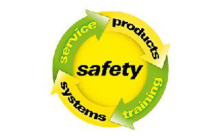 logo service products safety